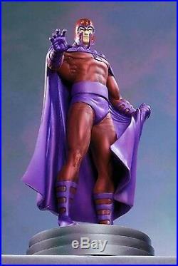 BOWEN Designs NEW! MAGNETO STATUE X-MEN MARVEL SIDESHOW Bust Wolverine Phoenix