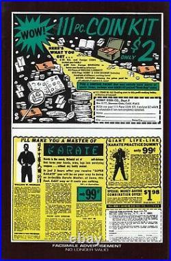 Hulk # 181 German Reprint / Gold-stamp-variant Wolverine Stan Lee Marvel