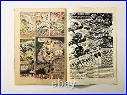 Incredible Hulk 180 1974, 4.0 VG! 1st cameo app. Of Wolverine! MVS intact