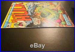 Incredible Hulk #180 1st Wolverine Mega Key Marvel Comic Bright White Pgs! MVS