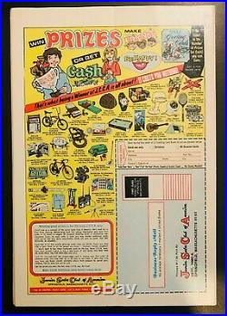 Incredible Hulk #180 First App Wolverine 1973 1974 Key Marvel Comic Clean! H@T
