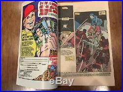 Marvel Comic Book Wolverine Mini-Series Issue #1-4 (1982) Excellent Copies