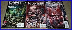 Marvel Comic Wolverine 66 67 68 69 70 71 NM 1st app OldMan Logan Variant KeyBook