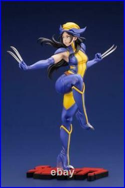 Marvel Comics Bishoujo Laura Kinney Wolverine Statue Pre-Order