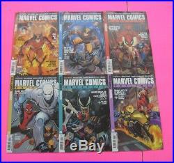 Marvel Comics Presents # 1,2,3,4,5,6,7,8 Comic WOLVERINE Marvel 2019 8 LOT