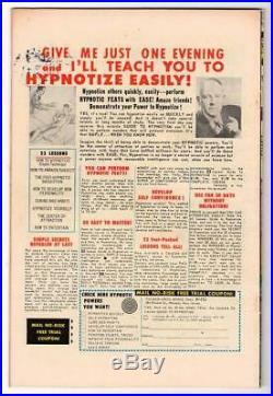Marvel Comics VFN+ 8.5 X MEN #9 1st Lucifer Battle Avengers 1964 Battle