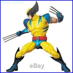 Medicom MAFEX Marvel X-Men Wolverine (Comic Ver.)