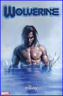 NM Marvel Comics Wolverine #1 150 Dell'Otto Variant DX Presale