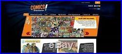 NYX #3 first printing original 2003 Marvel Comic Book 1st X-23 Wolverine X-Men