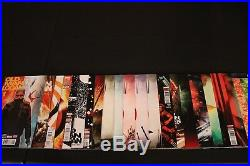 Old Man Logan 1-24 Complete Comic Lot Run Set Marvel Collection Lemire