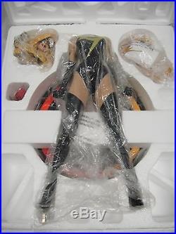 SIDESHOW MS MARVEL PREMIUM FORMAT FIGURE EXCLUSIVE STATUE AVENGERS X-MEN Bust
