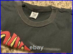 Vintage 1993 Marvel Comic Wolverine T Shirt