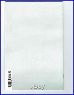 WOLVERINE #1 ADAMANTIUM 1200 Retailer Incentive Variant Edition Comic 2020 dx