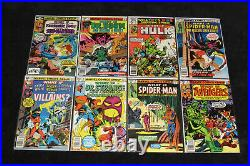 What If 1 47 Marvel 1977 Vol 1 Complete Lot 10 31 4 23 13 7 Eternals Spiderman