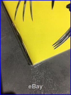Wolverine #1 C2E2 ECCC John Tyler Christopher Variant! Amazing Condition