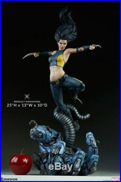 X-23 (Wolverine) Sideshow Marvel X-Men Premium Format Figure Statue IN STOCK