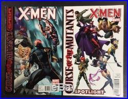 X-MEN #1-41 + Marvel Comic Book Lot Full 2nd Series Wolverine VF Curse Vampires